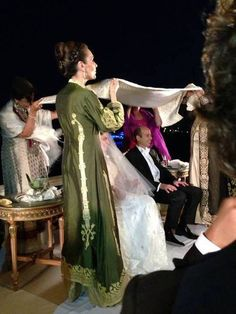 misshonoriaglossop:  Wedding of Prince Mohammad-Ali of Egypt and Princess Noal Zaher of Afghanistan, August 31, 2013.