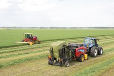 Heavy Equipment, Outdoor Power Equipment, New Holland Tractor, Ford Tractors, Ford News, Lawn Mower, Farmers, Ranch, Lawn Edger