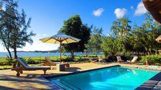 #Villa Sur La Côte Sud Ouest De Lu0027île #Maurice, Entièrement