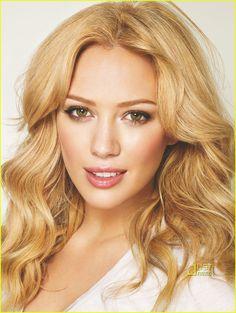 Make Up ispirato a Hilary Duff - Tentazione Makeup - http://www.tentazionemakeup.it/2012/10/make-up-ispirato-a-hilary-duff/ #makeup #ispired #hilaryduff