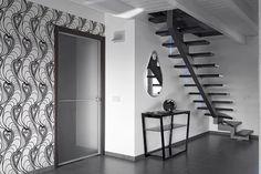 8 All Time Best Diy Ideas: Attic Studio Paris attic conversion bedroom.Attic Stairs In Kitchen. Attic Bedroom Storage, Attic Playroom, Attic Loft, Attic Bathroom, Attic Rooms, Attic Ladder, Bathroom Kids, Attic Renovation, Attic Remodel