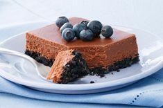 cheesecake cheesecake yummmmm no bake cherry cheesecake cheesecake ...