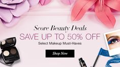Save up to 50% Off  Select Makeup Must -Haves Shop Online Store www.youravon.com/tamaracollinsworth