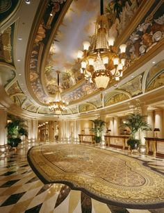 The Venetian | by sfa design