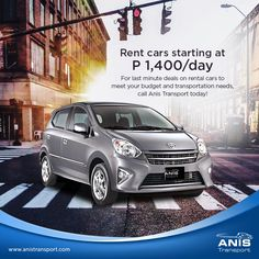 33 Best Car Rental Philippines Images In 2018 Philippines Car