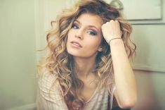 Top 5 Perm Hairstyles | Different Types of Perms