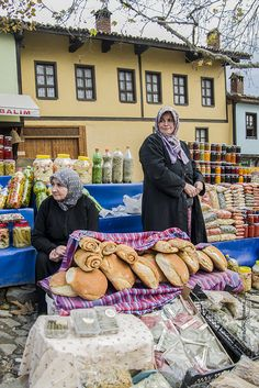 Bursa - Cumalıkızık | Turkey