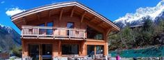 Chalet Les Bossons | Xperience Chamonix