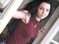 Amy Lynn Lee Hartzler  - Evanescence 205 by gamerakel, via Flickr
