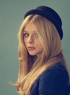 Chloe Grace Moretz. So good in Hick, 500 Days of Summer, Let Me In, Kick Ass..