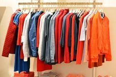 Stylowy wybór - co warto mieć w swojej szafie? #szafa #ubrania #modneubrania