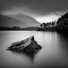 Thirlmere Photograph - Thirlmere by Dave Bowman