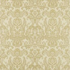 Zoffany - Luxury Fabric and Wallpaper Design | Products | British/UK Fabric and Wallpapers | Brocatello (ZCON312009) | Constantina Damask Wallpapers