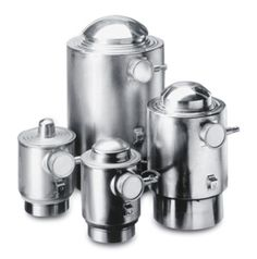 The PR 6201 range of load cells is designed for weighing tanks, silos and process vessels It is a compression load cell with weigh range from 500 kg to 300 t. It provides absolute precision for dosing systems and container cars.