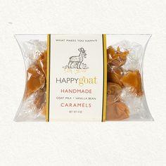 goat milk caramels