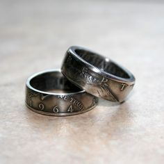 Quarter ring, must have