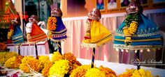 Gudi Padwa decoration