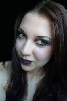Mischievous Fairy http://www.makeupbee.com/look.php?look_id=66008