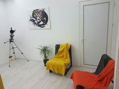 Salão,Living Room,Hair. Salão ... Part 65