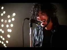 Raw blues, Reignwolf - In The Dark (Live)