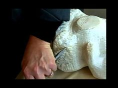 #art #tips #sculpture #stone - Some basic advice on how to carve stone.