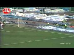 Pescara  - Ancona 4-3 - Campionato 1992-93 - 15a giornata