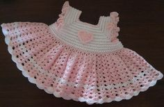 free crocheted baby dress patterns   Recent Photos The Commons Getty Collection Galleries World Map App ...