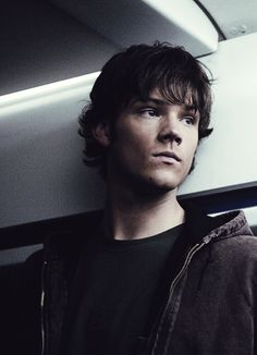Supernatural: Sam Winchester (Episode 1.4 Phantom Traveler) | #supernatural #spn #samwinchester