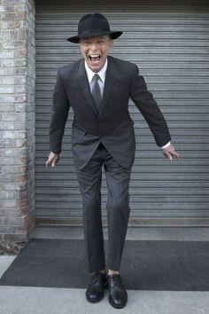 David Bowie | Confira a última sessão de fotos do artista | Omelete