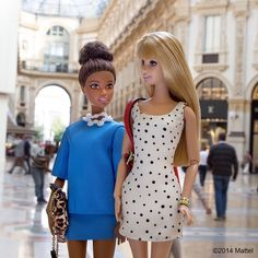 #barbie #barbiestyle