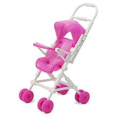 Mini Barbie Little Sister Kelly Baby Infant Stroller Carriage DIY Assemble New, http://www.amazon.com/dp/B00KYMKP2M/ref=cm_sw_r_pi_awdm_vD.vub1T0NRJQ