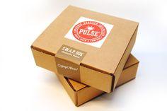 Yummy snack box