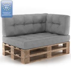 Pallet Cushion Foam Cushion pallets Sofa Pallet furniture range Couch Sofa