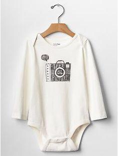 Graphic bodysuit- I may have to get this for D
