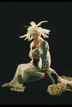 More Cindy Sherman. Love.