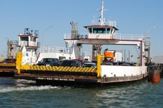 take the ferry crossing to port aransas texas
