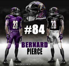Bernard Pierce