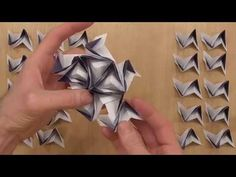 Simply click the link to get more information on Origami Designs Origami Quilt, Origami Cards, Origami Yoda, Origami Star Box, Origami Paper Art, Origami Ball, Origami Dragon, Origami Fish, Paper Crafts