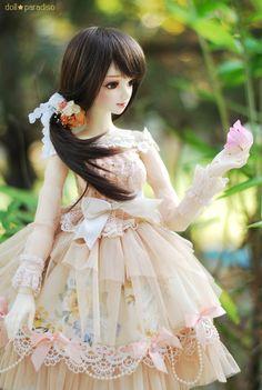 Vivienne model: Unoa - Zero Latea owner: =ann=...