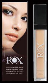 ROX - Flawless Eyes