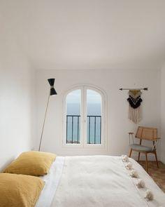 La maison d'Emma François à Marseille