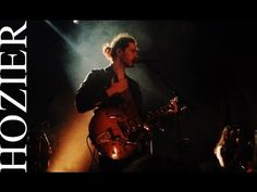 Hozier Concert at Le Trabendo in Paris {11.29.14} - YouTube