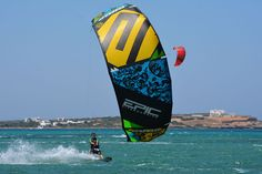 Greece 2015 Demo 2, Epic Kites Kiteboarding Gear Action Photos. #EpicKites #Kites #Kiteboarding #KiteboardingGear #Gear  #Greece #2015 #Demo