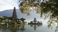 Bali, Indonesia Bali is a land of exceptional beauty, with white-sand beaches, blue lagoons and green terraced rice paddies leading to the distant mountains. The resorts here specialize in luxury and are tailor-made for romance.