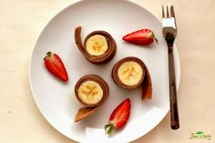 Bezlepková kakaová palačinka