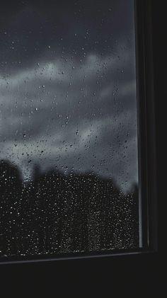 Night Sky Wallpaper, Winter Wallpaper, Galaxy Wallpaper, Tumblr Wallpaper, Wallpaper Quotes, Wallpaper S, Rain Wallpapers, Cute Wallpapers, Rainy Mood