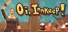 Oi, Innkeep! sur Steam