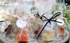 Gift Wrapped Wedding Fudge,wedding favours,wedding bomboniere,bomboniere
