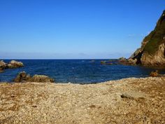 Ruta playa de Llumeres - playa de Moniello : Playa de Moniello (Gozón , Asturias)   Turismo por el Norte
