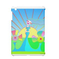 Love Will Blossom: She Shines All Too Much iPad Mini Cases http://www.zazzle.com/love_will_blossom_she_shines_all_too_much_ipad_mini_case-256353531759390866